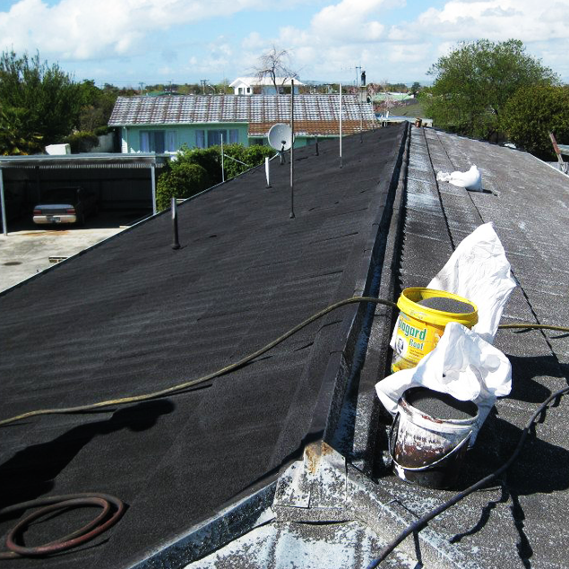 Merson Contractors Roofing Amp Spouting